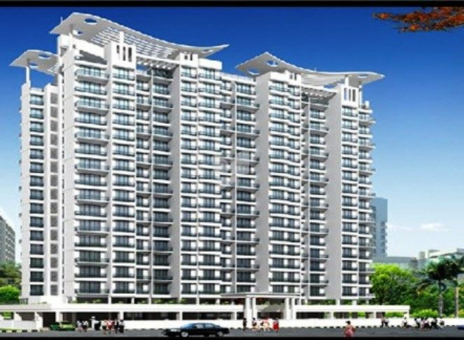 Priyankas Hill View Residency - Elevation Photo