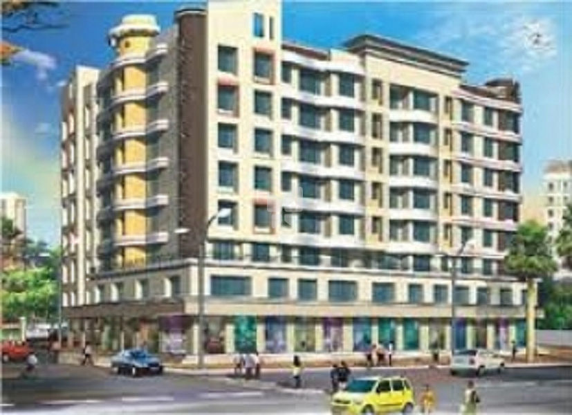 Agarwal Gokul Sapphire - Project Images