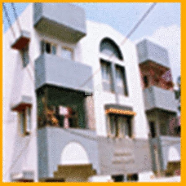 Bharath Apartments - Project Images