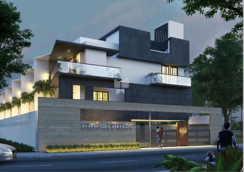 MRS Global Villas - Elevation Photo