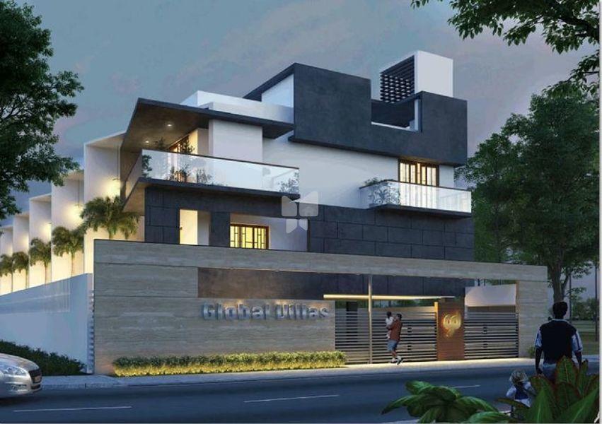 MRS Global Villas - Project Images