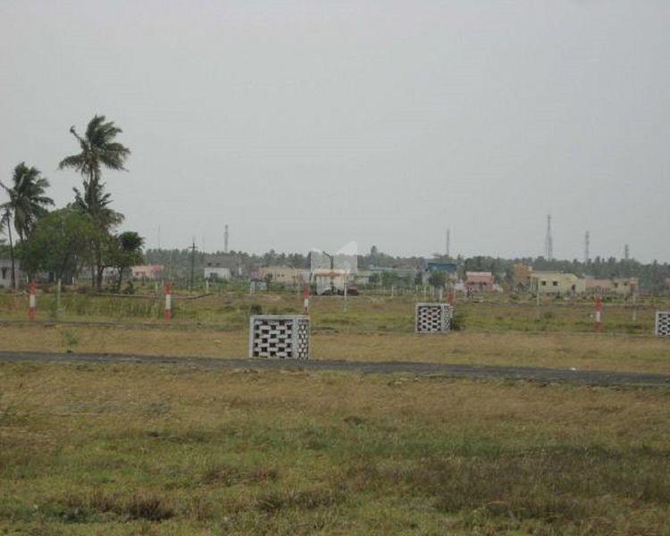 Metha Dwarakamai Town - Elevation Photo