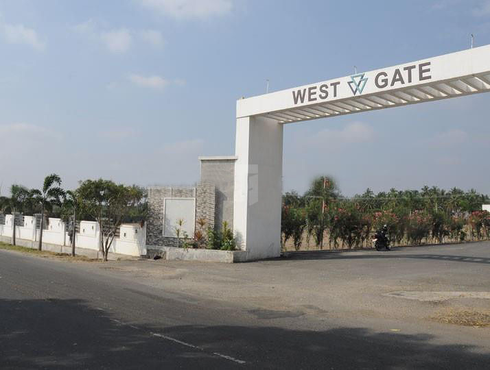 West Gate Mari Gold - Master Plans