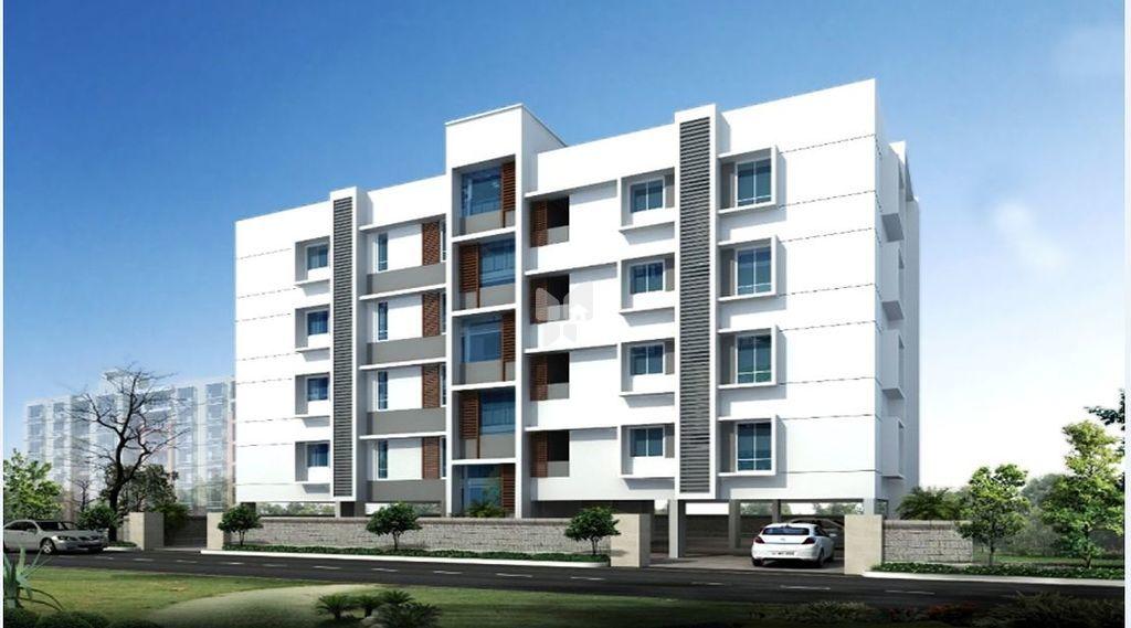 Sri Rama Kaveri - Project Images
