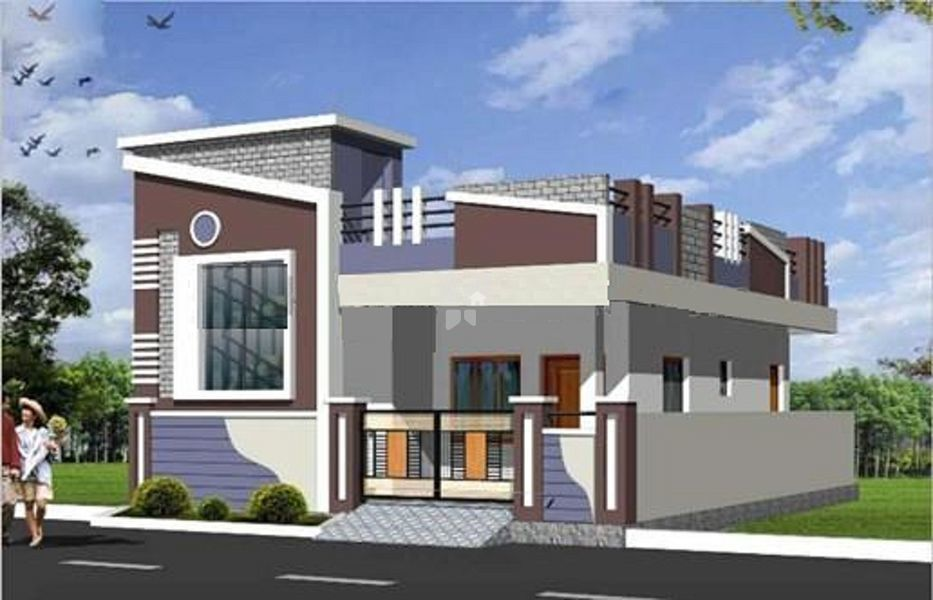 Ramana Nithin RC Villa - Project Images
