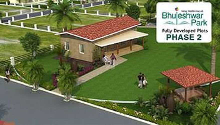Ranjeet SS Bhuleshwar Park Phase 2 - Project Images