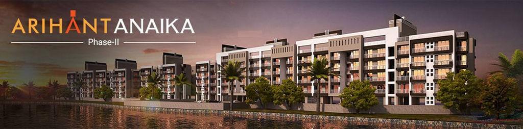 Arihant Anaika Phase II - Project Images