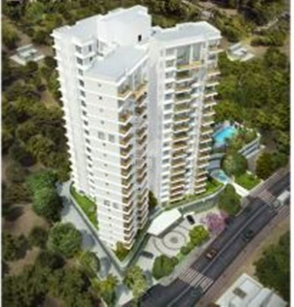 Godrej Serenity - Project Images