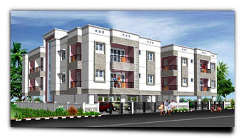 Kaaviya Gopalapuram - Project Images