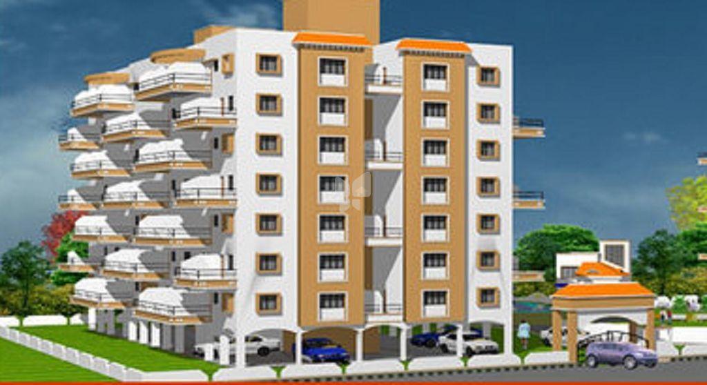 Gaikwad Vanjari Rutej Nest - Project Images