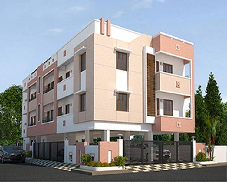 Kaaviya  Anbu - Project Images
