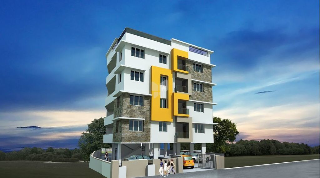 Fort House - Maruthi nagar - Project Images