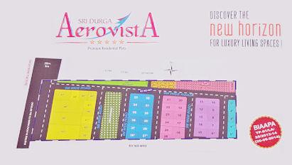 Aerovista - Master Plan