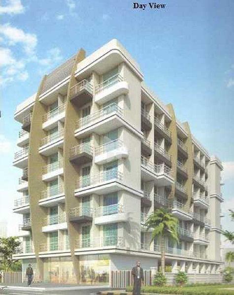 Vaishnavi Ravechi Complex - Project Images