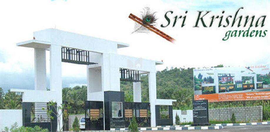 Sri Krishna Gardens - Project Images
