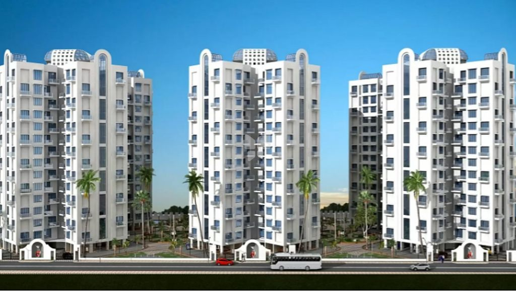 M Baria Yashwant Nagar Rose - Project Images