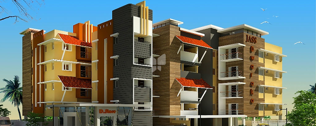 Jass Developers Dwaraka - Project Images