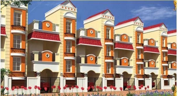 Chandesh Villa - Project Images