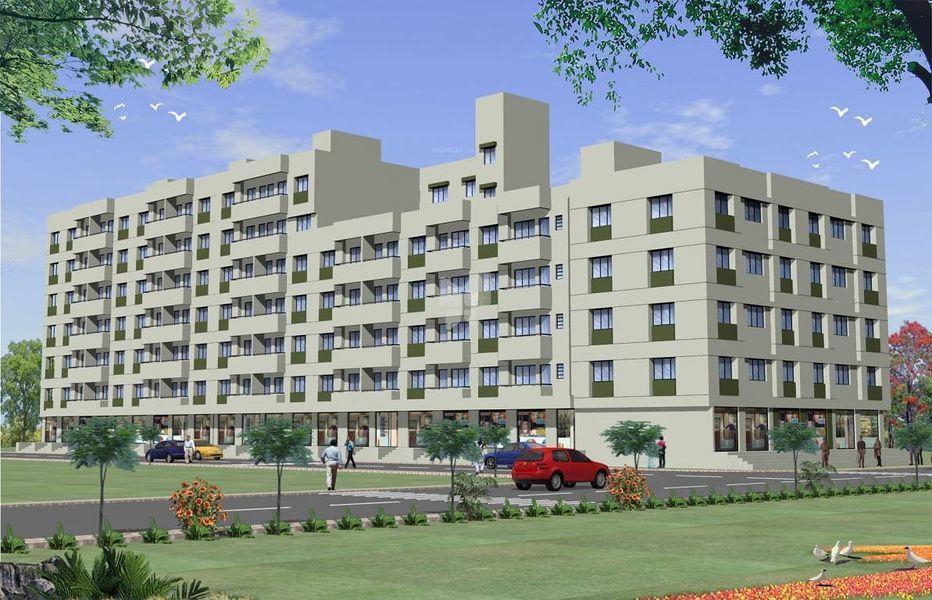 Sanjay Vaishnavi Complex - Project Images