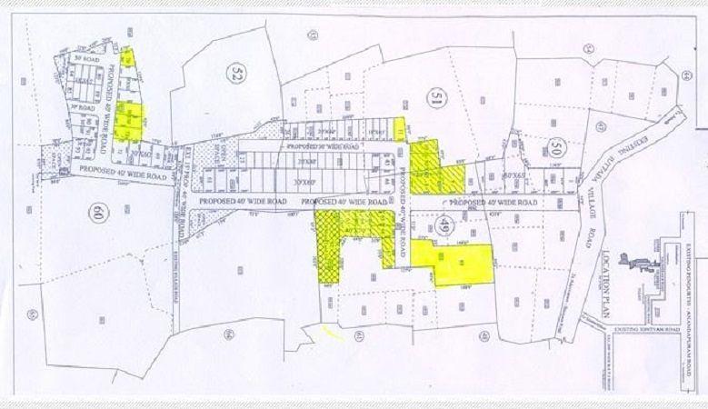Subhagruha Satvika - Master Plans