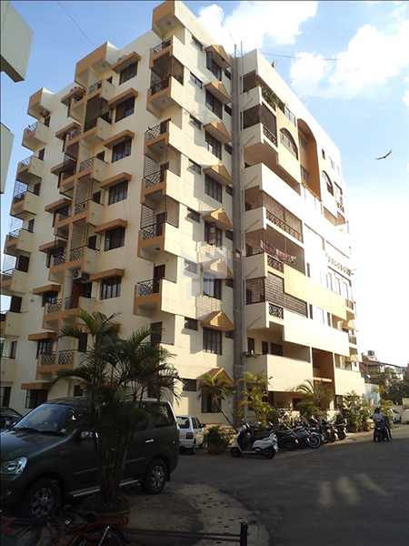 IDEB Gowri Apartments - Project Images