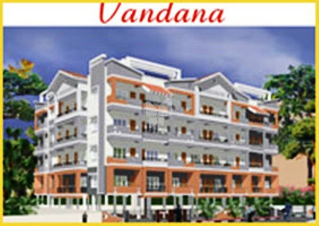 Sanjanas Vandana - Elevation Photo