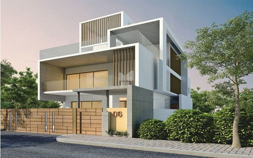 House of Colors Cascading Breeze - Project Images