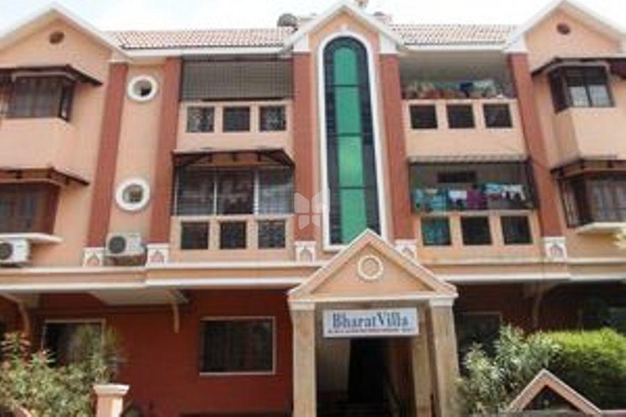 Bharat Villa - Elevation Photo