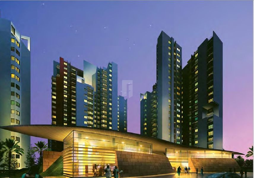 Ireo Uptown - Project Images