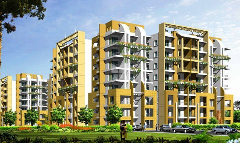 Agarwal Fortune Homes - Elevation Photo