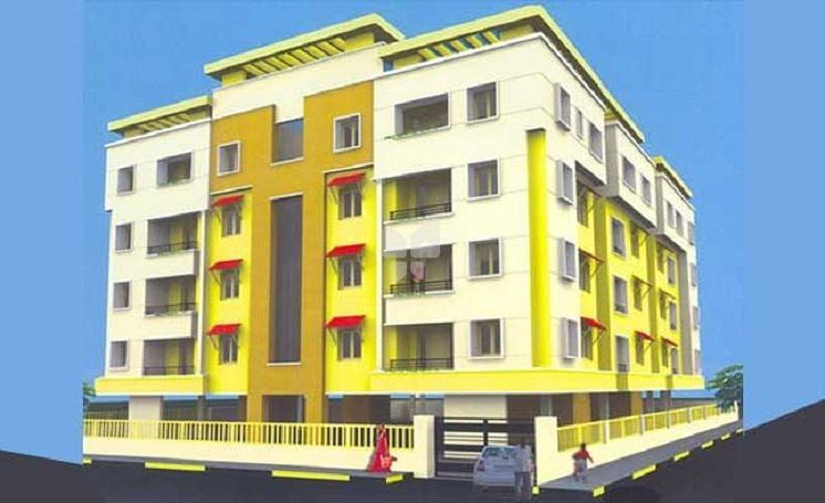 Priyadarshini The Nest - Project Images