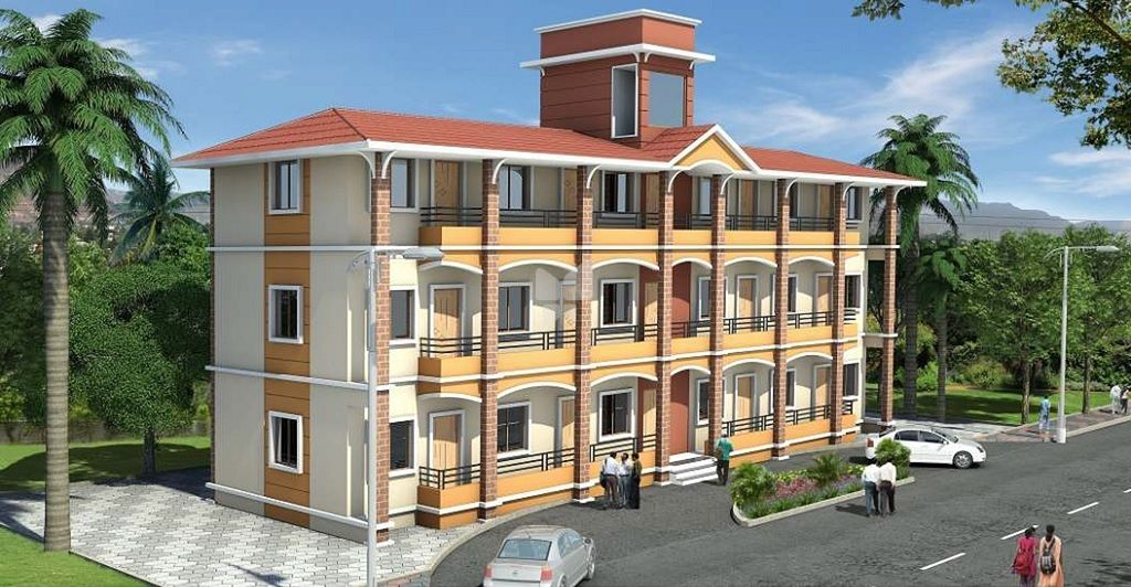 Goka Gold Valley Siddhivinayak - Project Images