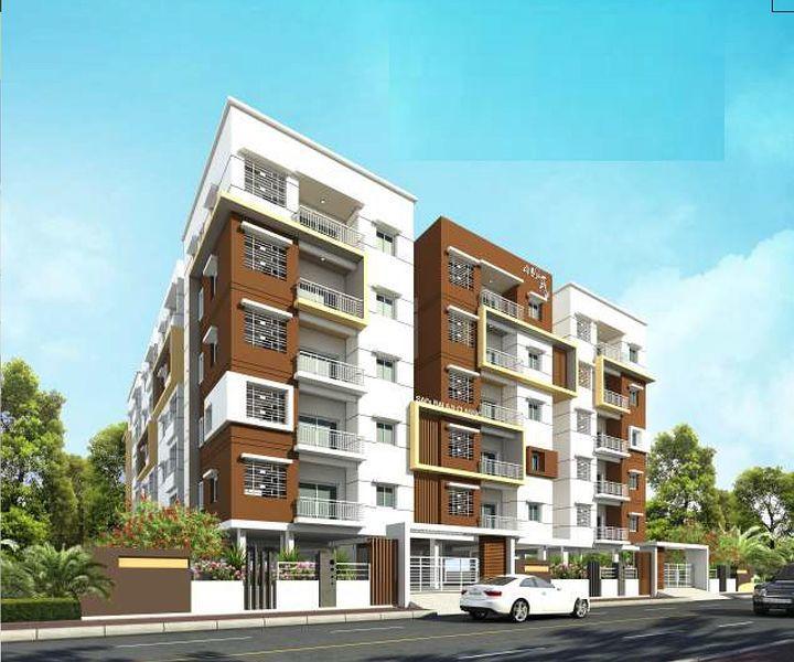Rishis Sais Balaji Classic - Project Images