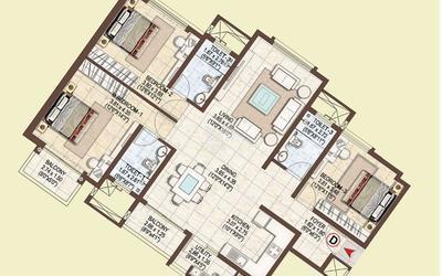 pashmina-waterfront-in-k-r-puram-floor-plan-2d-16rz