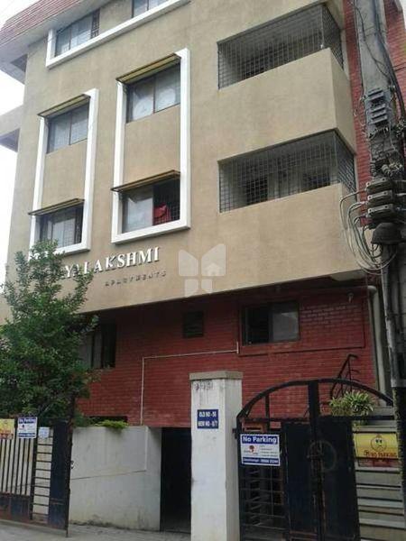 Narayan Jayalakshmi Apartments - Project Images