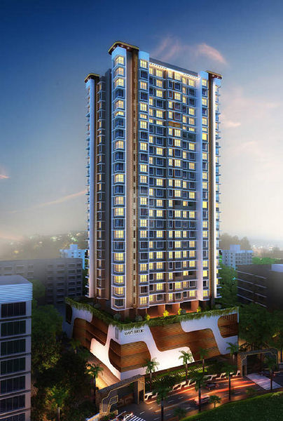 Anant Bhoomi - Project Images
