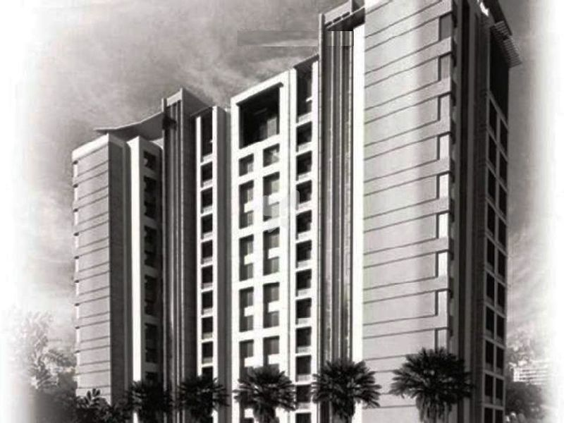 Vini Towers - Project Images