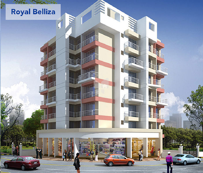 Shiv Royal Belleza - Project Images