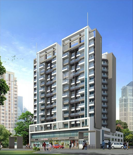 Krishna Amrut View - Project Images