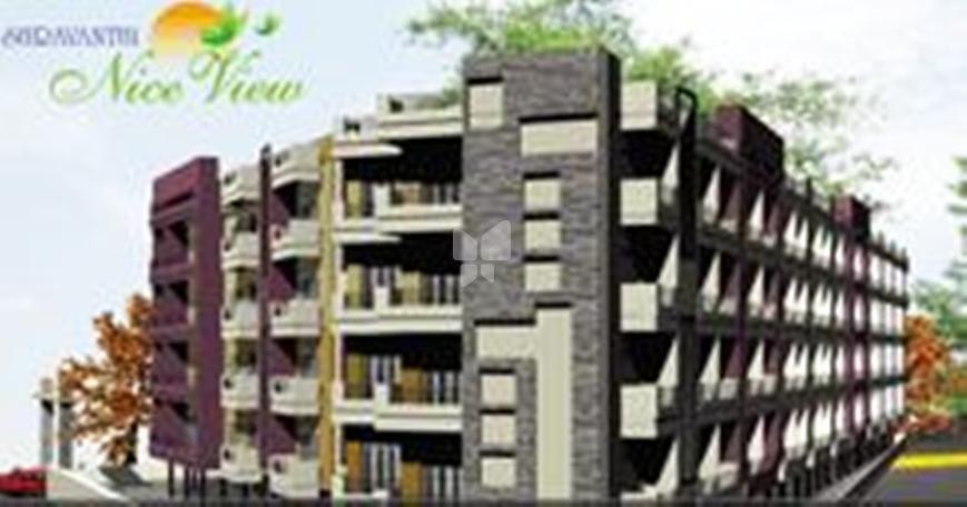 Shravanthi Nice View - Project Images