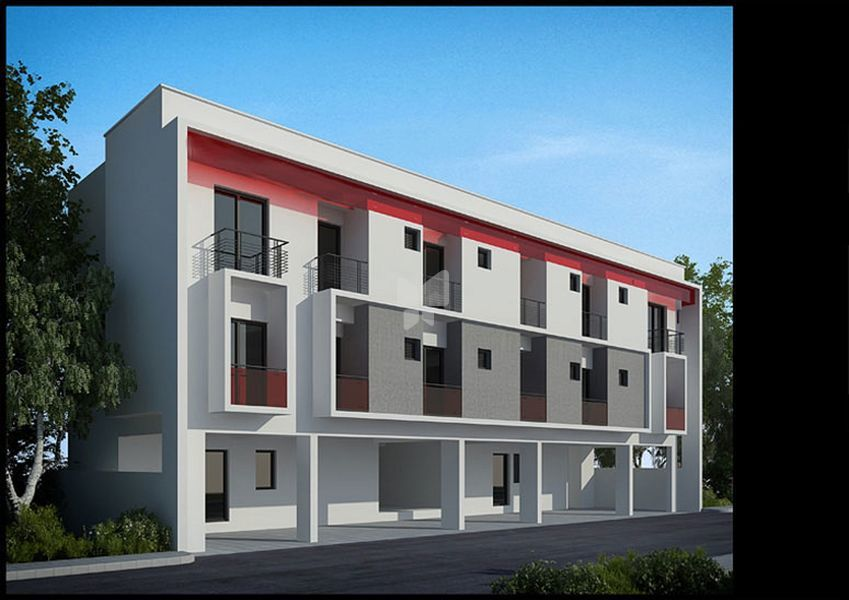 Victory Fairview Homes - Elevation Photo