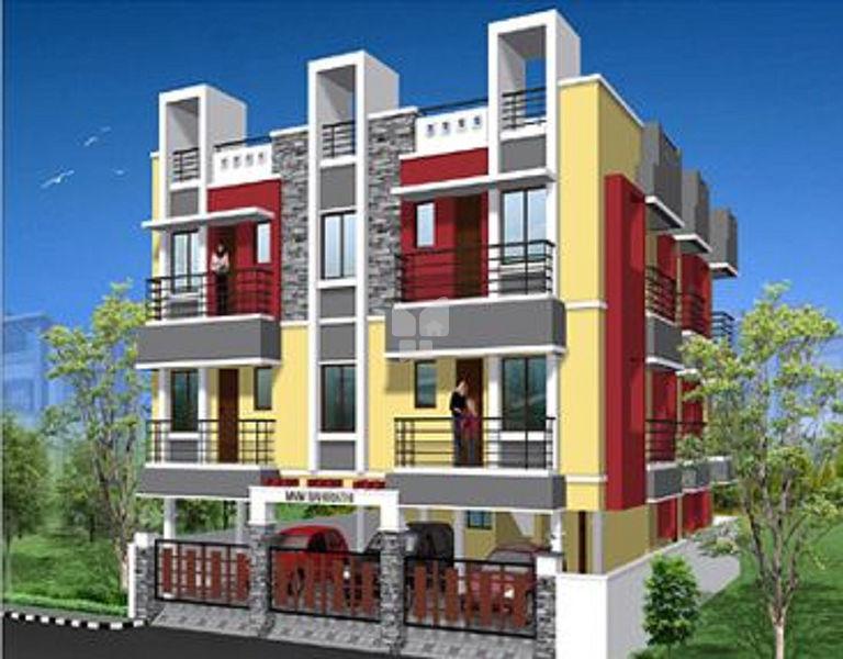 MVM Bahirathi - Project Images