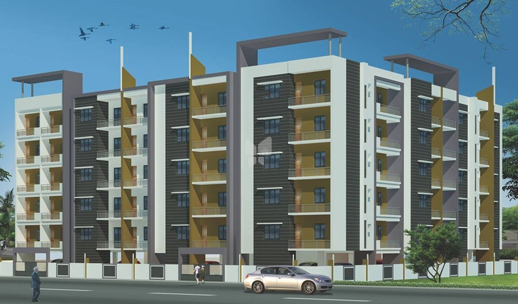 BlueStone Sowmya Sree - Elevation Photo