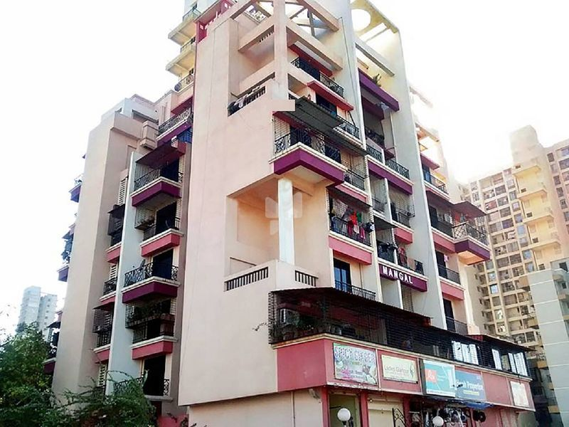 Raikar Mangal Apartment - Project Images