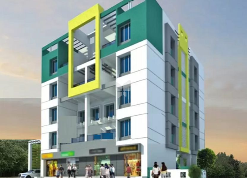 Athashree Landmark - Project Images