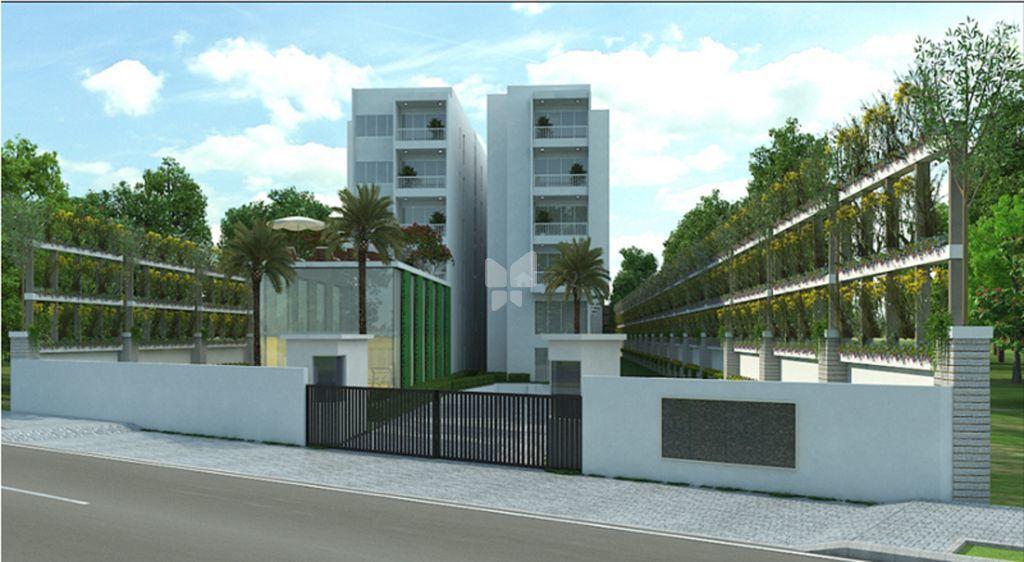 Adiga Vishwapriya - Elevation Photo