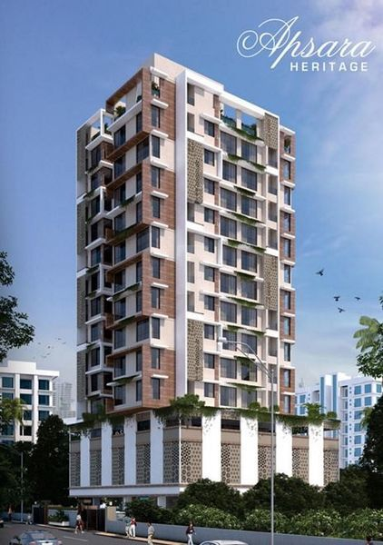Heritage Apsara Heritage - Project Images