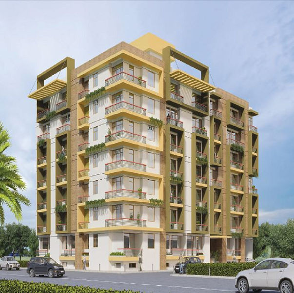 Realty Vision 4th Avenue - Project Images
