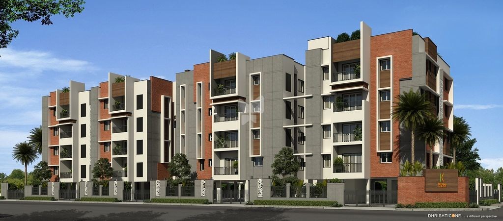 KCee Ashok Colony - Project Images