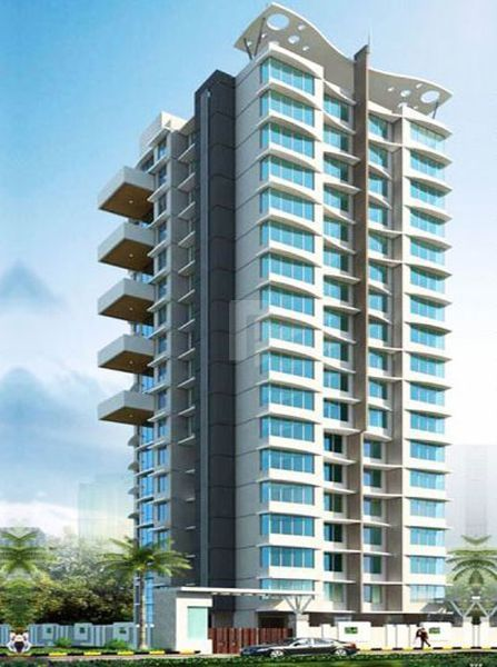 Khandelwal Omkar Heights - Project Images